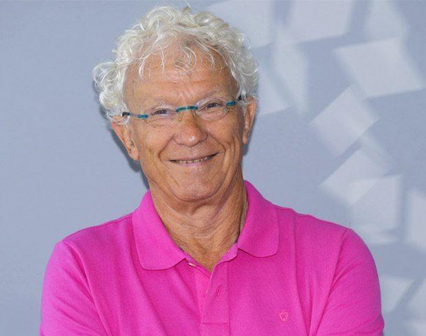 Christian Target coach formateur et fondateur