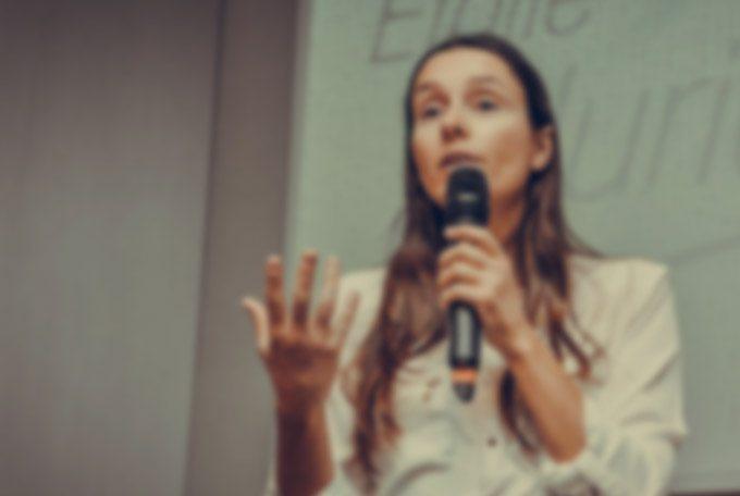 Conférence préparation mentale Ingrid Petitjean