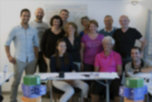 Cursus formation coach Expert MT